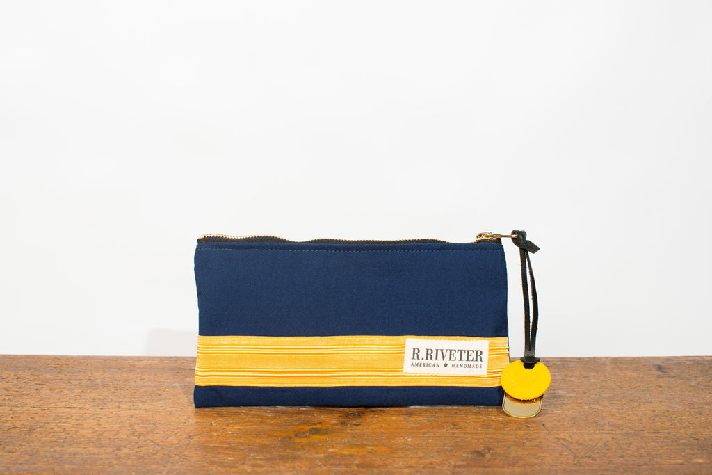Limited Edition Zipper Pouch | Army Service Uniform