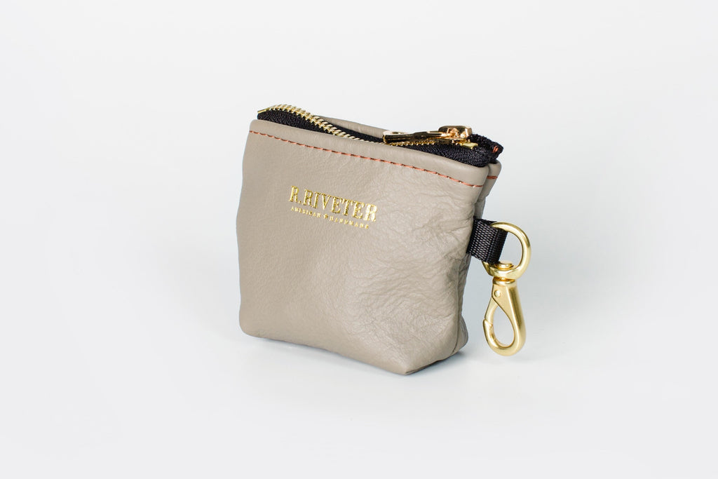 Coin Pouch | Coast Guard