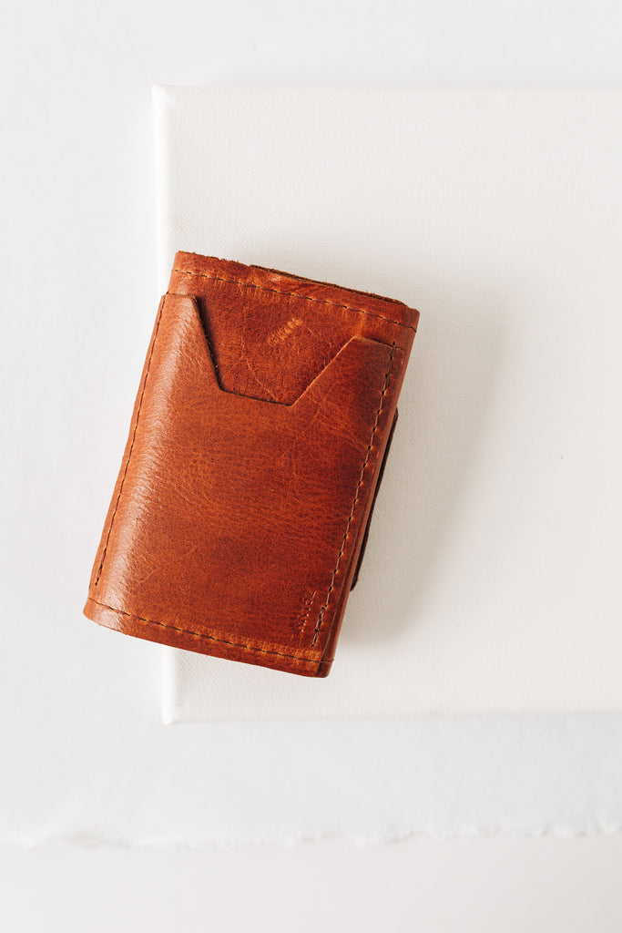 Mini Wallet | Tang Leather