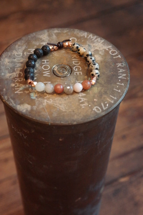 Charliemadison Originals | Empowered Women Empower Bracelet