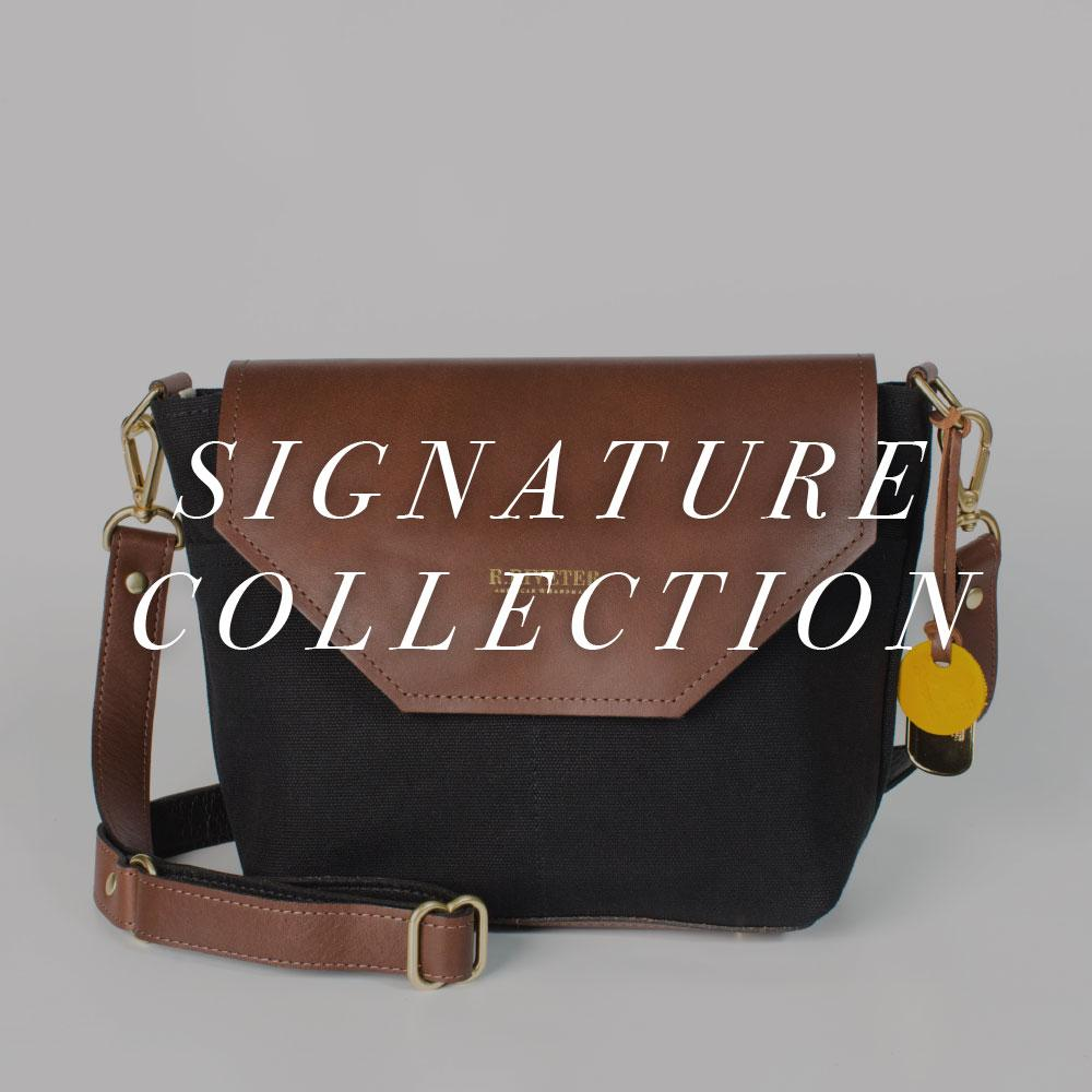 8f8108123cdb Each R. Riveter handbag embarks on a journey across the country before  arriving on your doorstep. Every part and piece that goes into your new  American ...