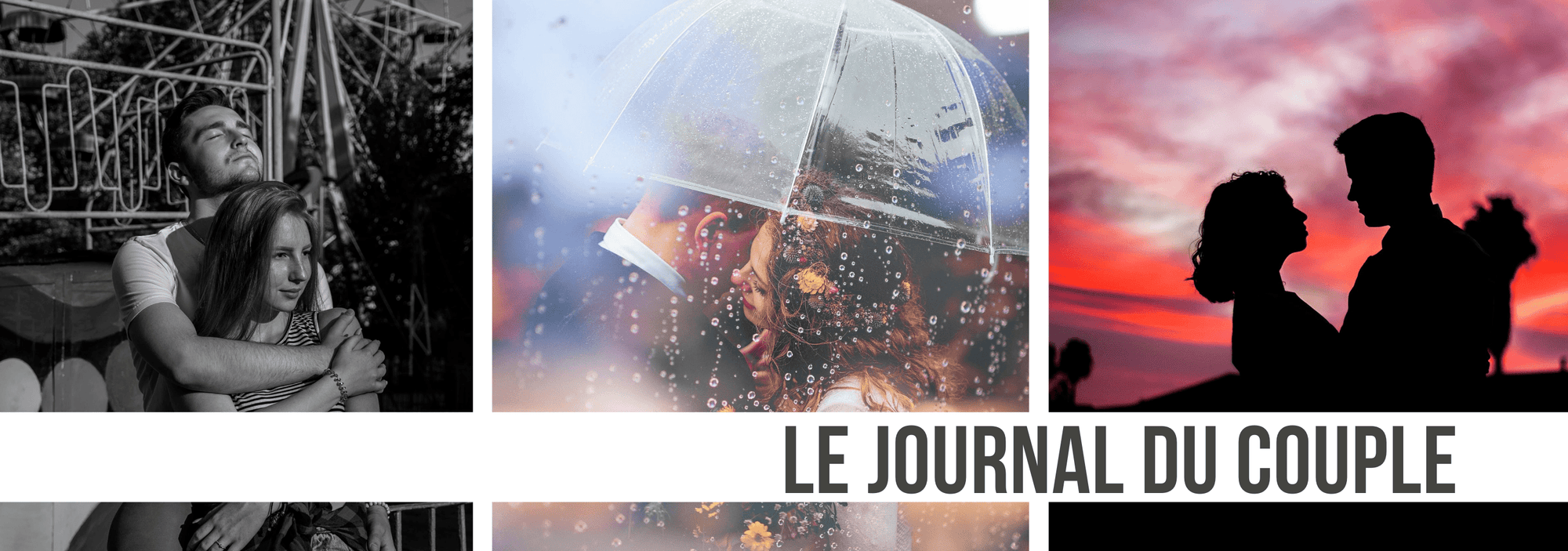 Blog Couple - Le Journal du Couple Insta-Couple