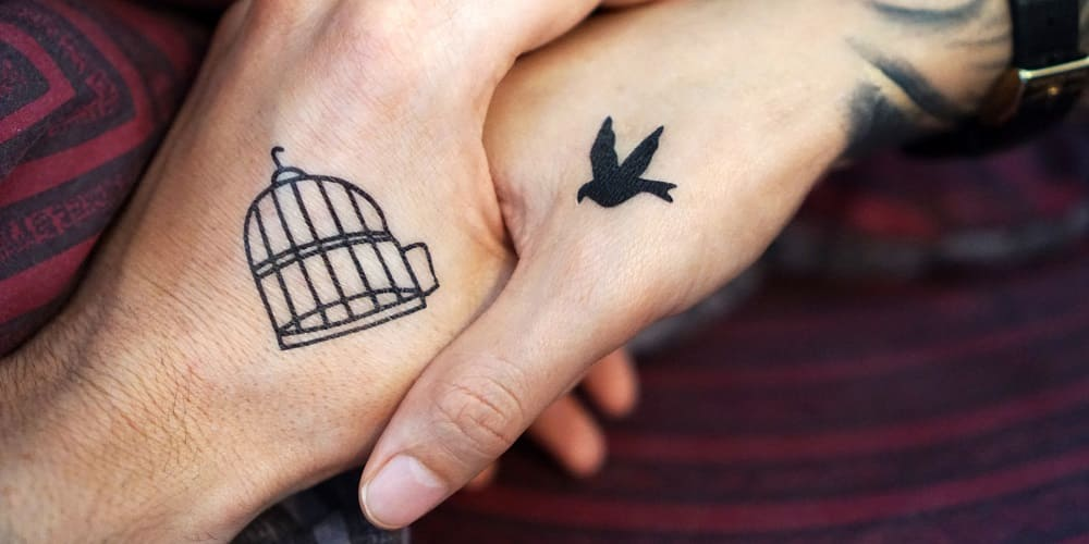 Tatouage Relation a Distance