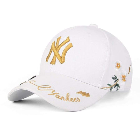 Casquettes Couple New York
