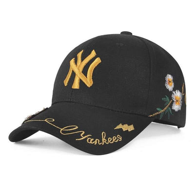 Casquette Couple <br/> New York