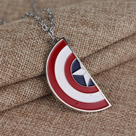 Collier Couple Marvel Femme Insta-Couple®