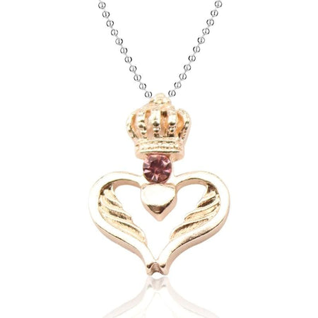 Collier Couple Royal Femme Insta-Couple®
