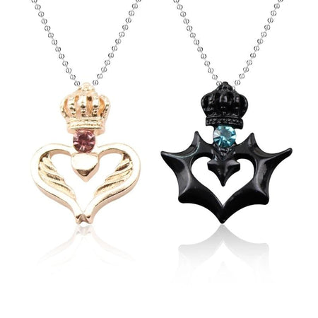 Collier Couple Royal Insta-Couple®