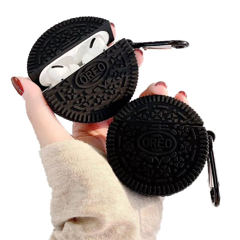 Coque AirPods Oreo Insta-Couple®