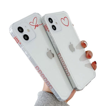 Coque Telephone Couple Cute