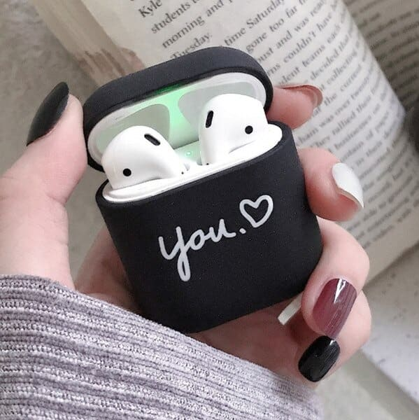 Coques Airpods Couple You & Me Homme Insta-Couple®