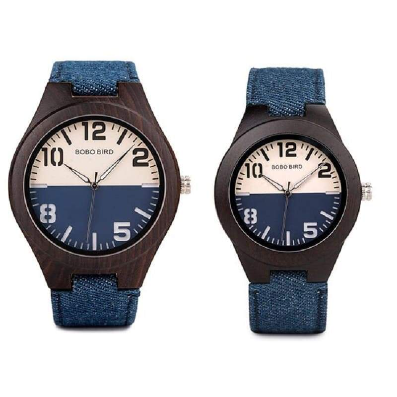 Montre Couple <br/> Jean's