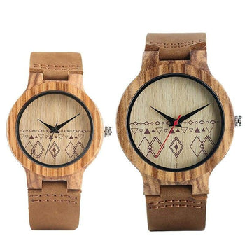 Montres Couple Distance Time