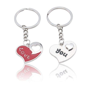 Porte-Clés Couple Love & You