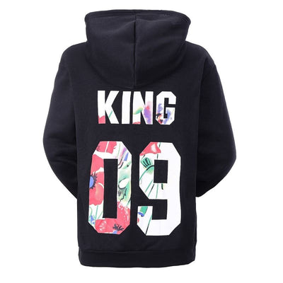 Sweat Shirt King 09