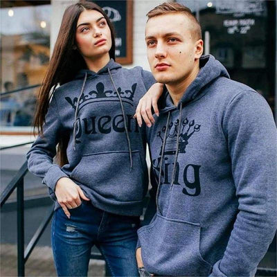 Sweat pour Couple