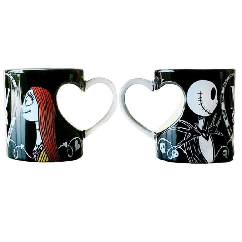 Tasse Couple <br/> Jack & Sally