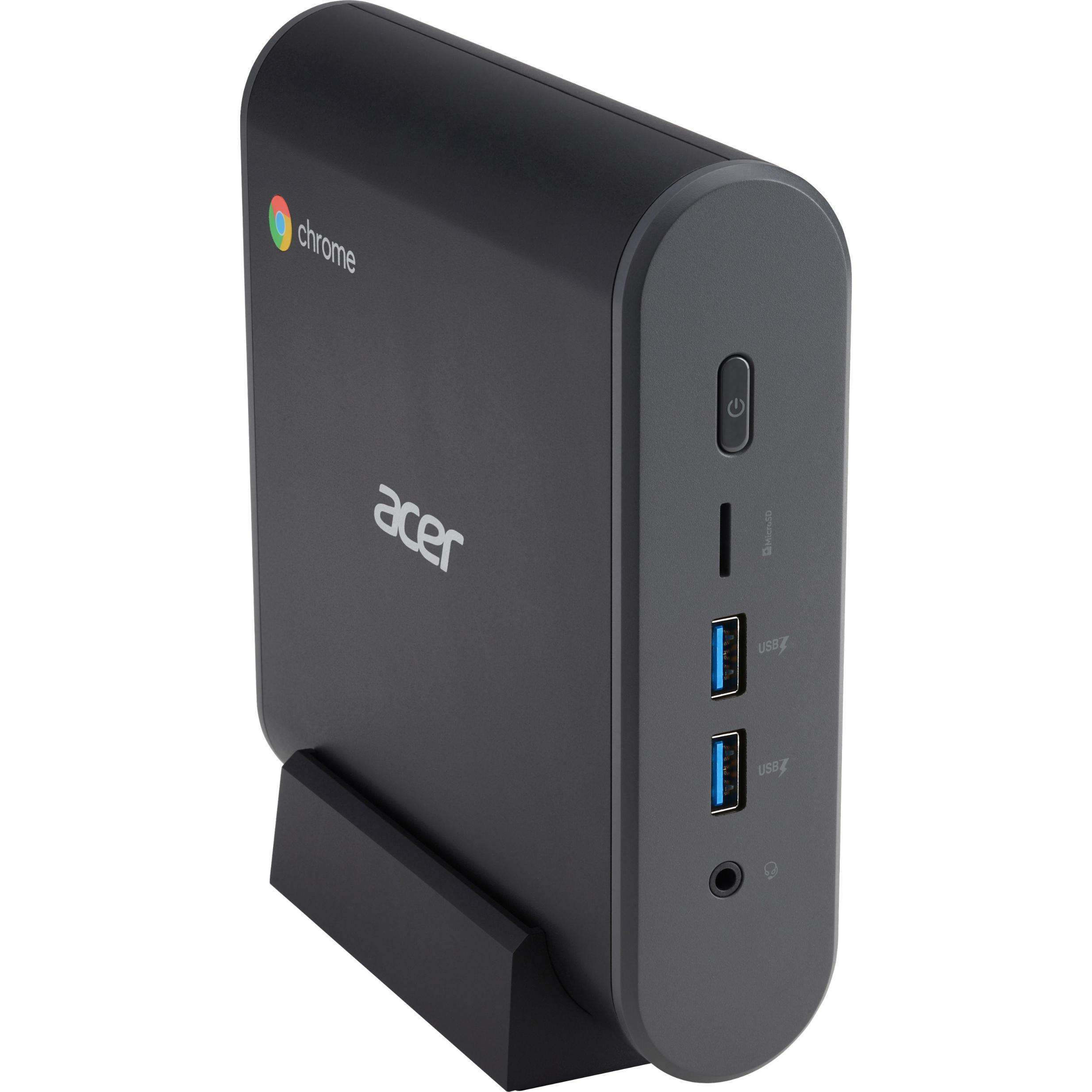 Acer CXI3 Chromebox - Core i5 i5-8250U - 8 GB RAM - 64 GB SSD
