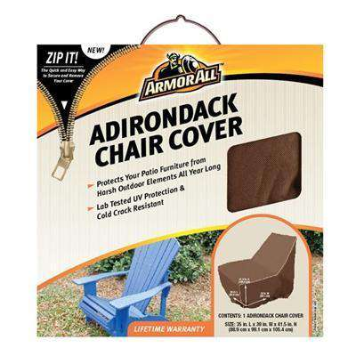Armor All Adirondack Chair Cover