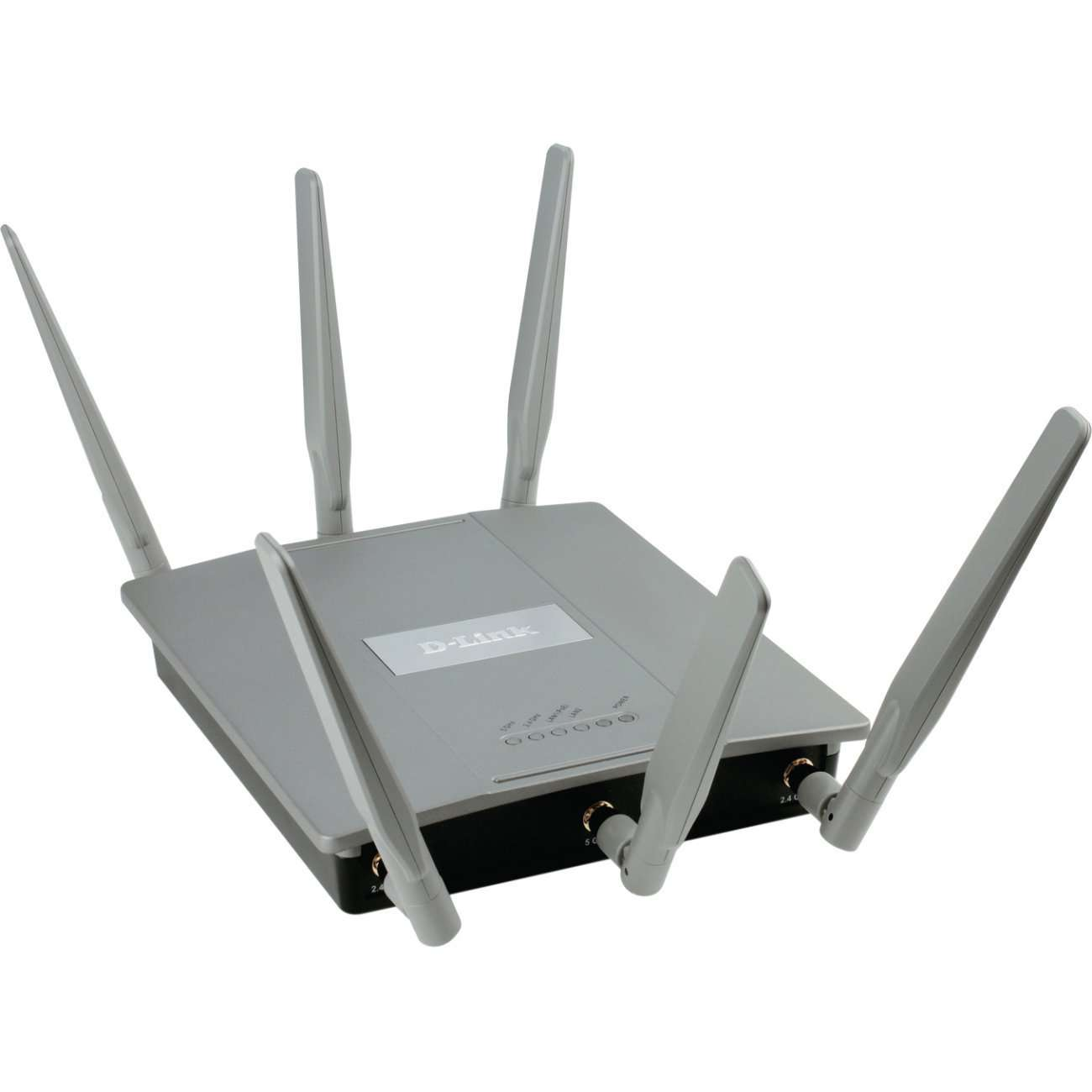 D-Link AirPremier DAP-2695 IEEE 802.11ac 1.27 Gbit-s Wireless Access Point - ISM Band - UNII Band