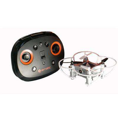 Ematic Quadcopter Drone