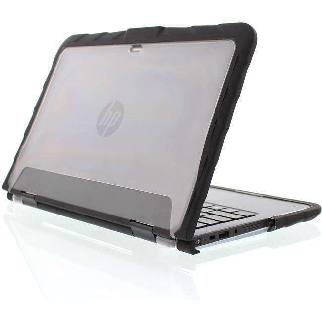 Gumdrop DropTech HP Elitebook X360 1030 G2 2-in-1 Case