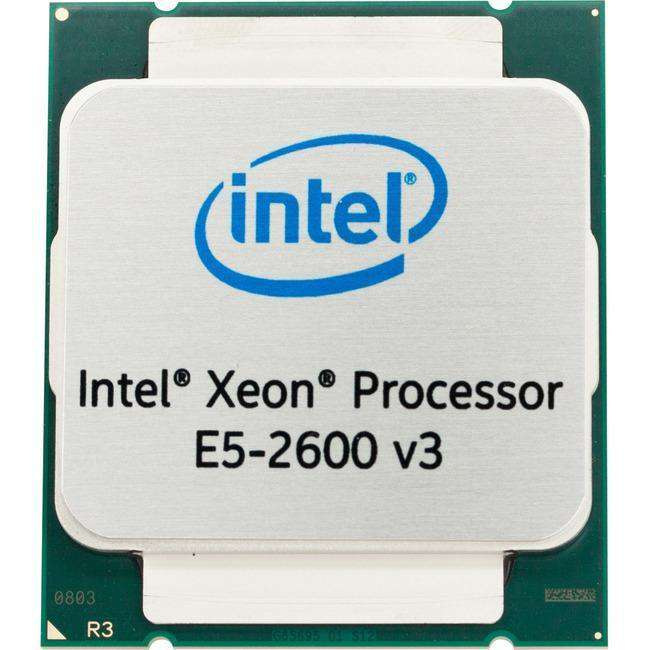 Intel-IMSourcing Intel Xeon E5-2690 v3 Dodeca-core (12 Core) 2.60 GHz Processor - Socket LGA 2011-v3 - Retail Pack