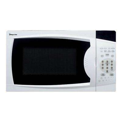 0.7 Microwave Oven White