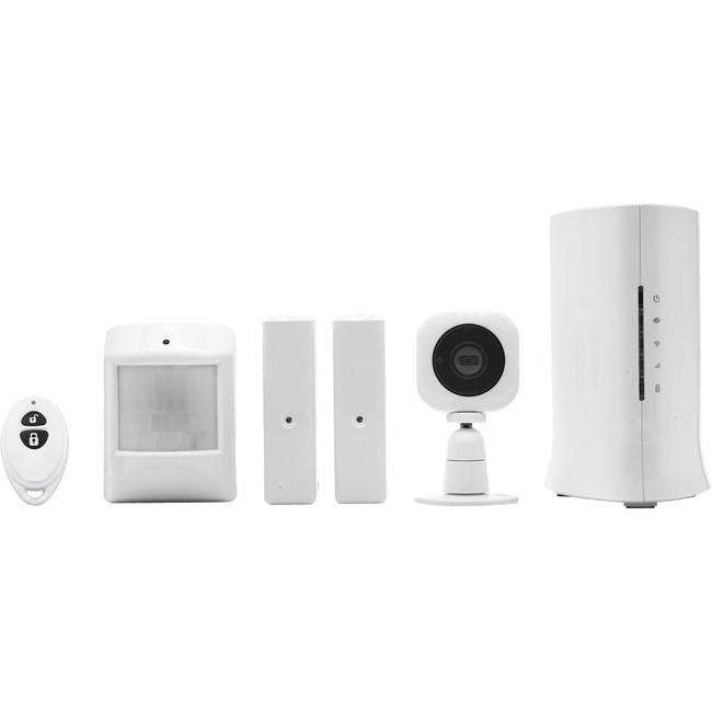 home8alarm Video-Verified Security Alarm System