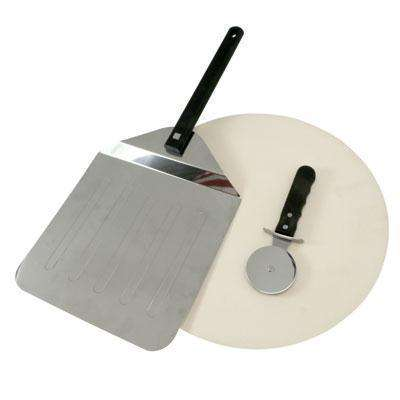 3Piece Pizza Stone Kit