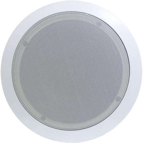 Pyle PDIC51RD - 150 W PMPO Indoor Speaker - 2-way - 2 Pack - White