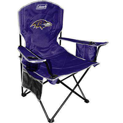 NFL Cooler Quad Chair BAL