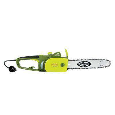Sun Elec Chain Saw 9Amp 12