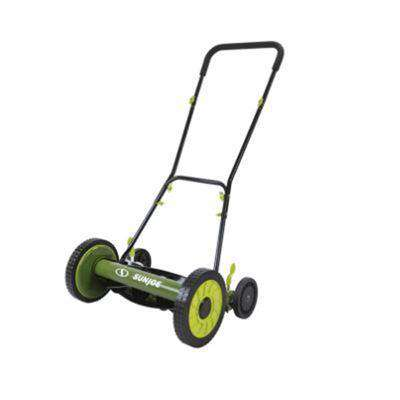 Sun Reel Mower 16