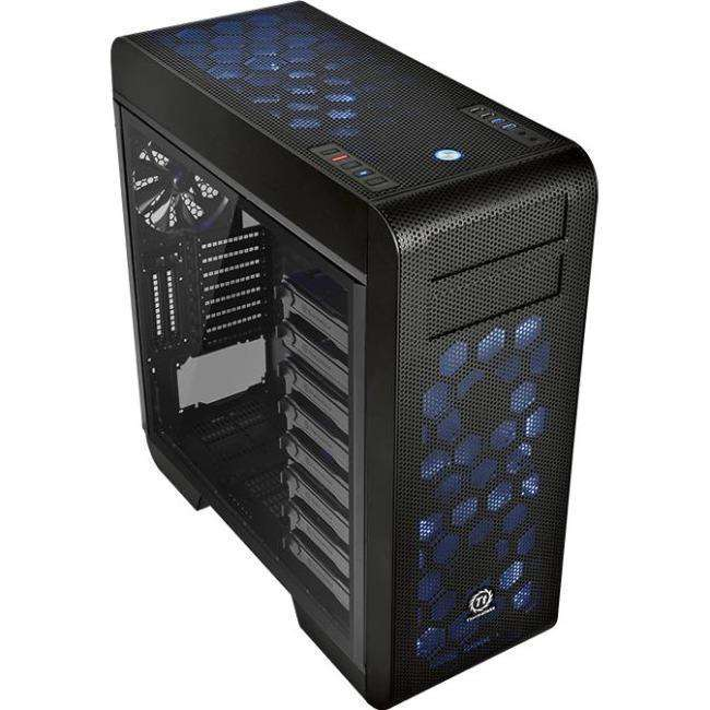 Thermaltake V71 Tempered Glass Edition Full Tower Chassis