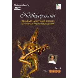 NIRTHYOPASANA Vol 5,6,7,8 Mp3 Downloadable Full Album - 26 Songs