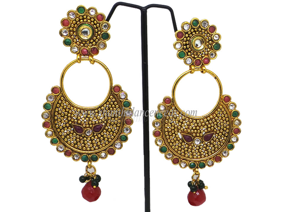 Earrings - AF169