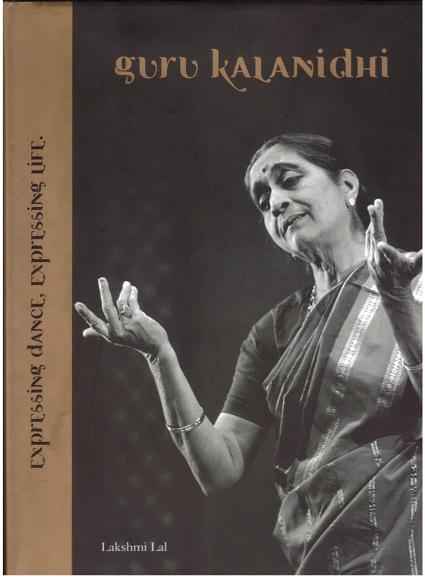Book On Guru Kalanidhi Narayanan