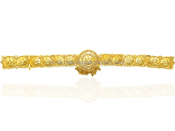 Lakshmi Belt - Round Type