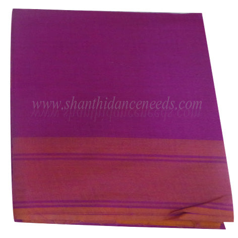 Practice Saree - Vadamalli with Mustard
