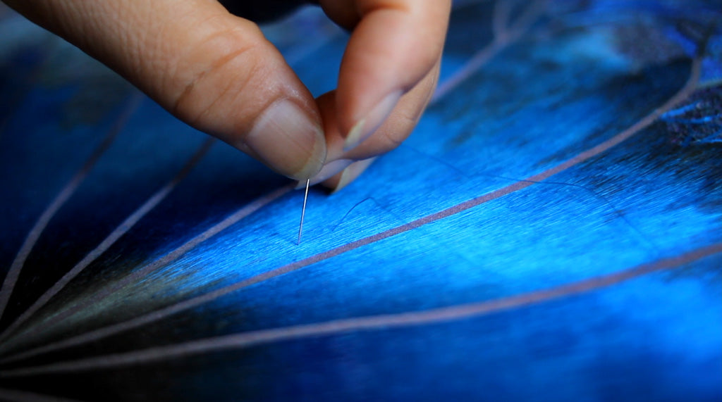 Art Of Silk Blog What Is Su Embroidery The History Of Suzhou Silk