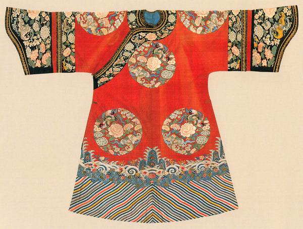 Art of Silk Blog ~ History of Chinese Silk Embroidery