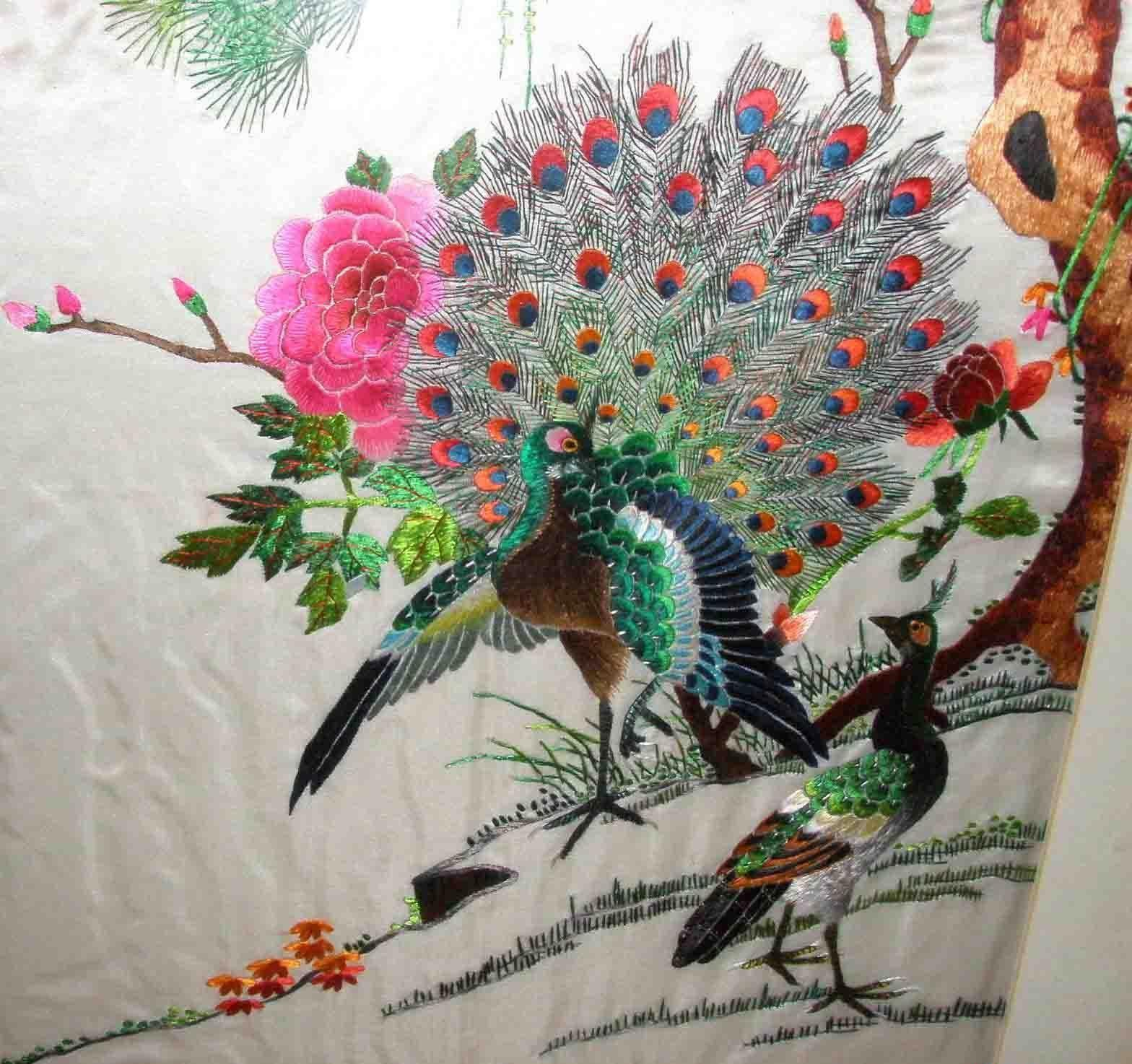 Fine Embroidery Designs