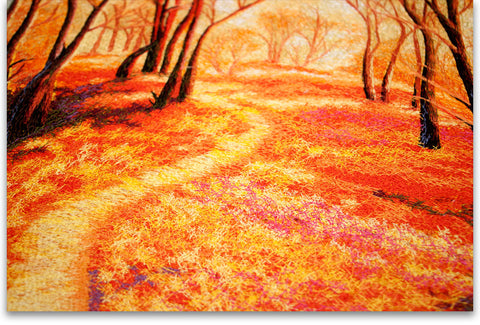 Autumn Path-3
