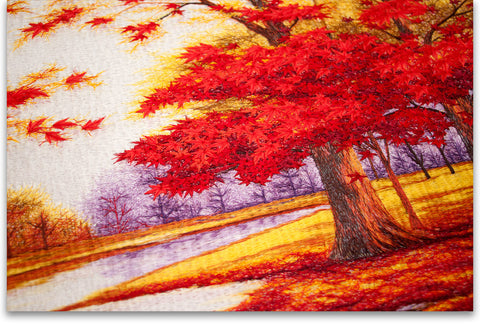 Red Maples (Large)-3