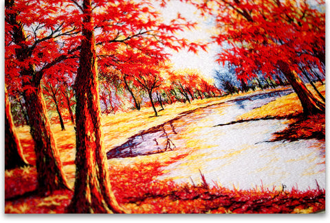 Red Maples (Small)-3