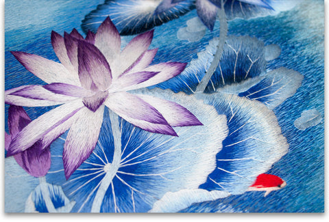 lotus thread company limited Huamei thread company limited, china experts in manufacturing and exporting sewing thread, embroidery thread, thread.