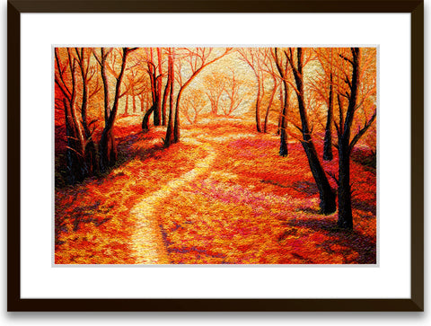 Autumn Path-1
