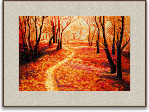 Autumn Path-2