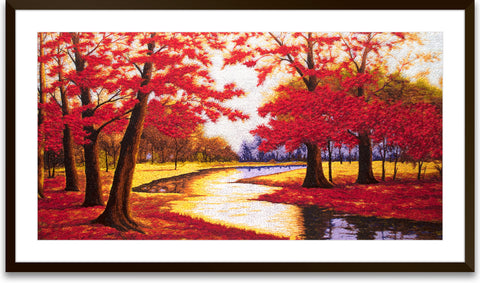 Red Maples (Medium)-1